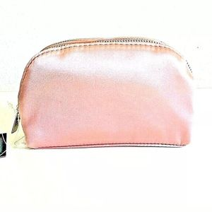 Nylon Cosmetic Makeup Pouch